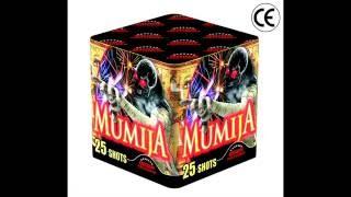 364 MUMIJA - ORION PIROTEHNIKA