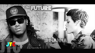 Rihanna ft. Future Loveeeeeee Song (Clean)