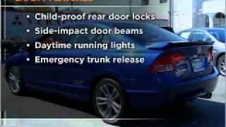 Video 2008 Honda Civic - San Mateo CA download MP3, 3GP, MP4, WEBM, AVI, FLV September 2018