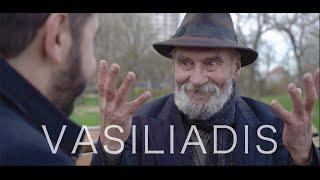 #VASILIADIS ◣ Серебрится седина ◥【 New 2021 】