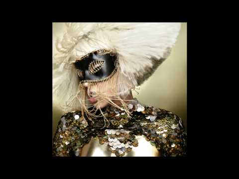 Lady GaGa - Dance In The Dark (bliix metal remix)