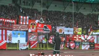 Рубин vs Спартак 2011 / Fanat1k.ru