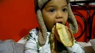 Jojo W A Banana 16m