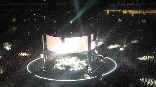 Play Video 'Adele Live in Sydney , March 2017 - Rumour Has It'