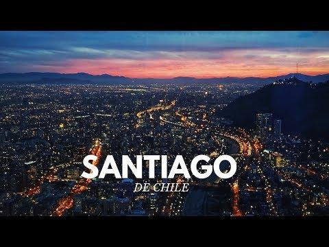 QUÉ HACER 24 HRS EN SANTIAGO DE CHILE I MARIEL DE VIAJE