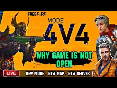 WHY GAME IS NOT OPEN , REAL REASON , BEST GAMEPLAY  ||GARENA FREEFIRE