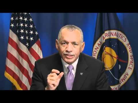 NASA Administrator Charles Bolden's Year-End Message