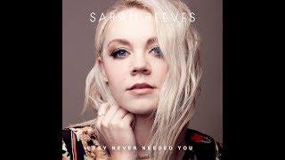 Easy (Audio) - Sarah Reeves