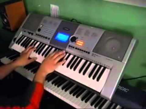 yamaha ypt 410 european version psr e403 piano demo youtube. Black Bedroom Furniture Sets. Home Design Ideas