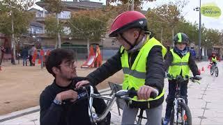 Setmana de la Mobilitat a Banyoles