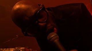 Ghostpoet - Full Performance (Live on KEXP)