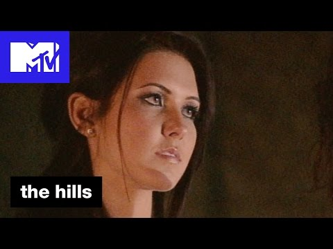 'Caught Red-Handed' Official Throwback Clip | The Hills | MTV from YouTube · Duration:  3 minutes 50 seconds