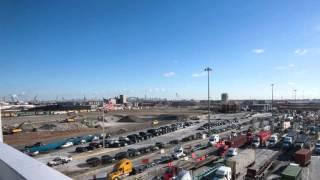 PNCT Warehouse Demolition Mp3