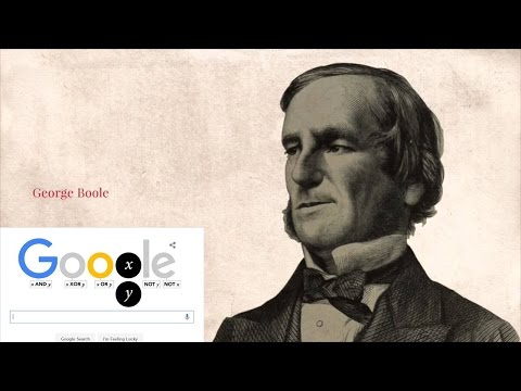 Celebrate the 200th Birthday of George Boole