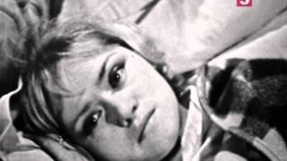 """""""Темные аллеи"""", телеспектакль по рассказам Бунина. ЛенТВ, 1968 г."""
