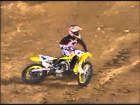 Ricky Carmichael: The Greatest of All Time