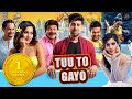 Tuu To Gayo 2020 Comedy Movie | Gujarati Movies | Dharmesh Vyas | Tushar Sadhu