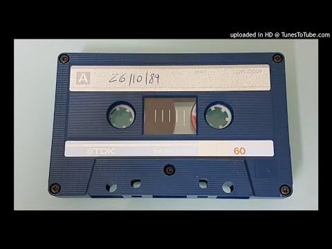 Dance anni 80 - Artisti vari - 261089 - Lato A