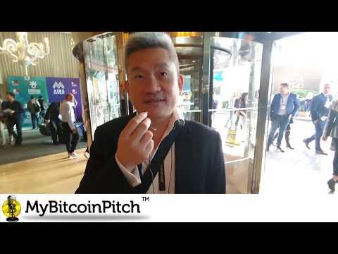 MyBitcoinPitch by Malcolm Tan (Gravitas.Financial)