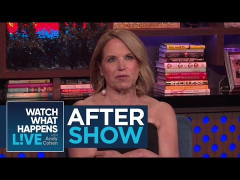 After Show: Katie Couric And Geraldo Rivera's Most Nerve-Wracking Interviews | WWHL