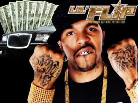 Lil Flip Ft. Young Buck Ft. Bun B - Game Over...