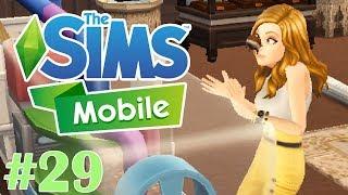 НАКОНЕЦ-ТО ЁЖИК! - The Sims Mobile - #29