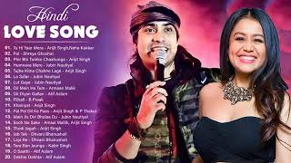 Latest Indian Songs 2021 💖 Hindi Romantic Songs 2021 💖 Live 🔴 Bollywood Love Songs 2022 No Copyright