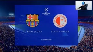 Download Fifa 20 Gameplay | UEFA Champions League 2019/20 - Matchday 4 Mp3 and Videos
