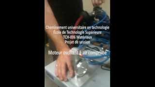 TCH006-Projet de session-Moteur oscillant à air comprimé