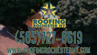 8WDS - Roofing Rochester NY - Fall Promo Video 2019 - 30 Seconds