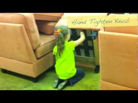 7 Year Old Embles Simplicity Sofas Sectional Unit In 1 Minute