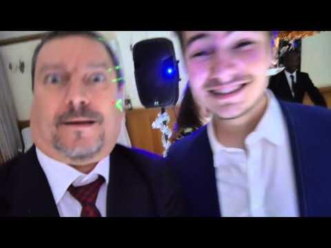 Lewis And Sarah Wedding Video December 21 2015