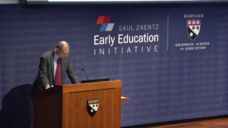 Zaentz Early Education Innovation Challenge Finalists Pitches
