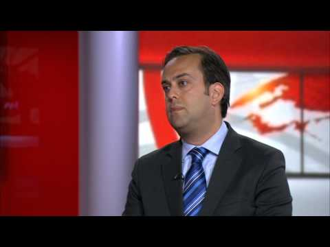 Barak Seener Interview on BBC News24, Sept 01, 2013 on Syria's usage of chemical weapons