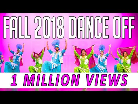 Bhangra Empire - Fall 2018 Dance Off