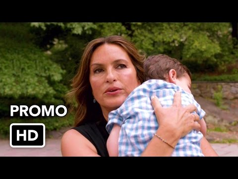 "Law and Order SVU Season 18 ""Returns September 21st"" Promo (HD)"