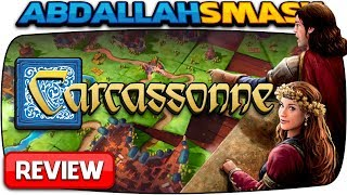Carcassonne Review - Nintendo Switch
