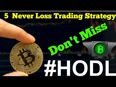 Tips on crypto trading