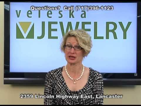 Expert Jewelry Repair at Veleska Jewelry (Lancaster PA)