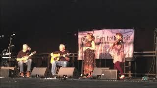 Sad Lovers Waltz performed by Maisie Blades