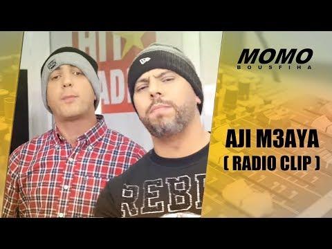 Muslim avec Momo - Aji m3aya [ Radio Clip ]