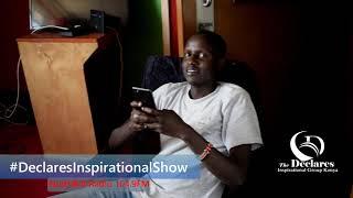 MASAUTI X KHALIGRAPH JONES - KIBOKO REMIX  DECLARES VERSION #Declaresinpirationalshow