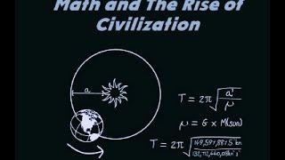 Математика и расцвет цивилизации: Божественные числа / 3 серия