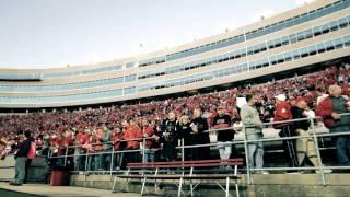 Wisconsin Football Experience