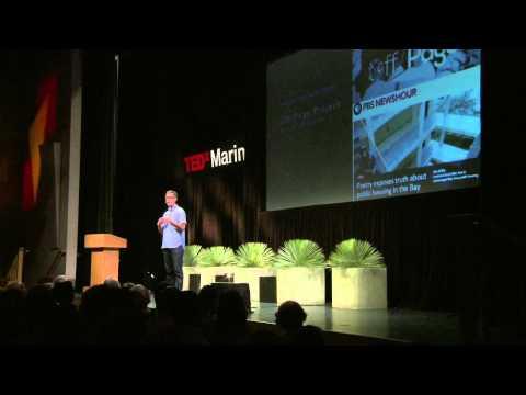 How Can Journalism Survive? | Joaquin Alvarado | TEDxMarin