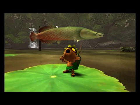 Zelda Twilight Princess Fishing from YouTube · Duration:  3 minutes 26 seconds  · 30.000+ views · uploaded on 21.09.2006 · uploaded by Jenaro Blando