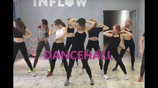 Денсхолл Одесса | In Flow | Choreo by Mess