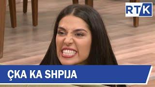 Çka ka Shpija - Episodi 5 Sezoni 5  15.10.2018