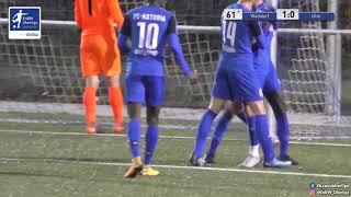A-Junioren: 2:0 Simon Maier FC Astoria Walldorf U19