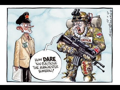 James O'Brien vs faux outrage over Corbyn's terrorism speech